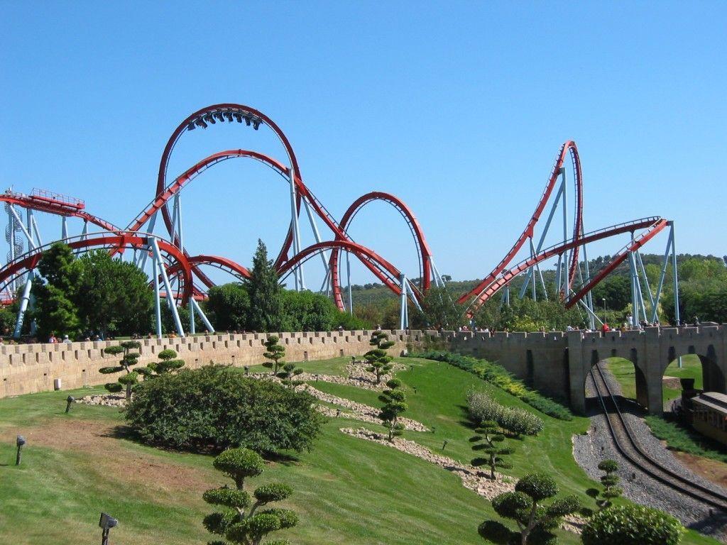 Dónde comprar casa en España tarragona parque de atracciones portaventura