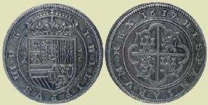 валюта испании до введения евро