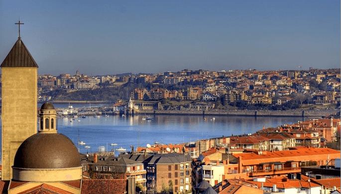 municipios más caros de España Getxo