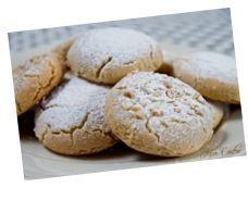 Польворонес-сладости Андалусии
