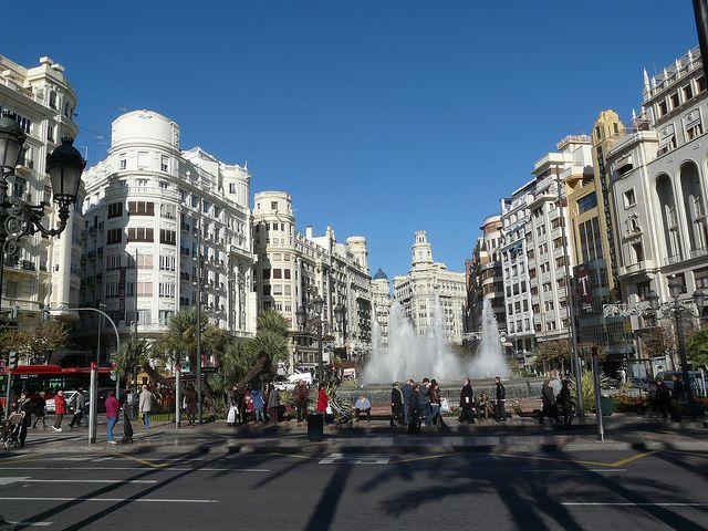 Недвижимость в Валенсии на любой вкус