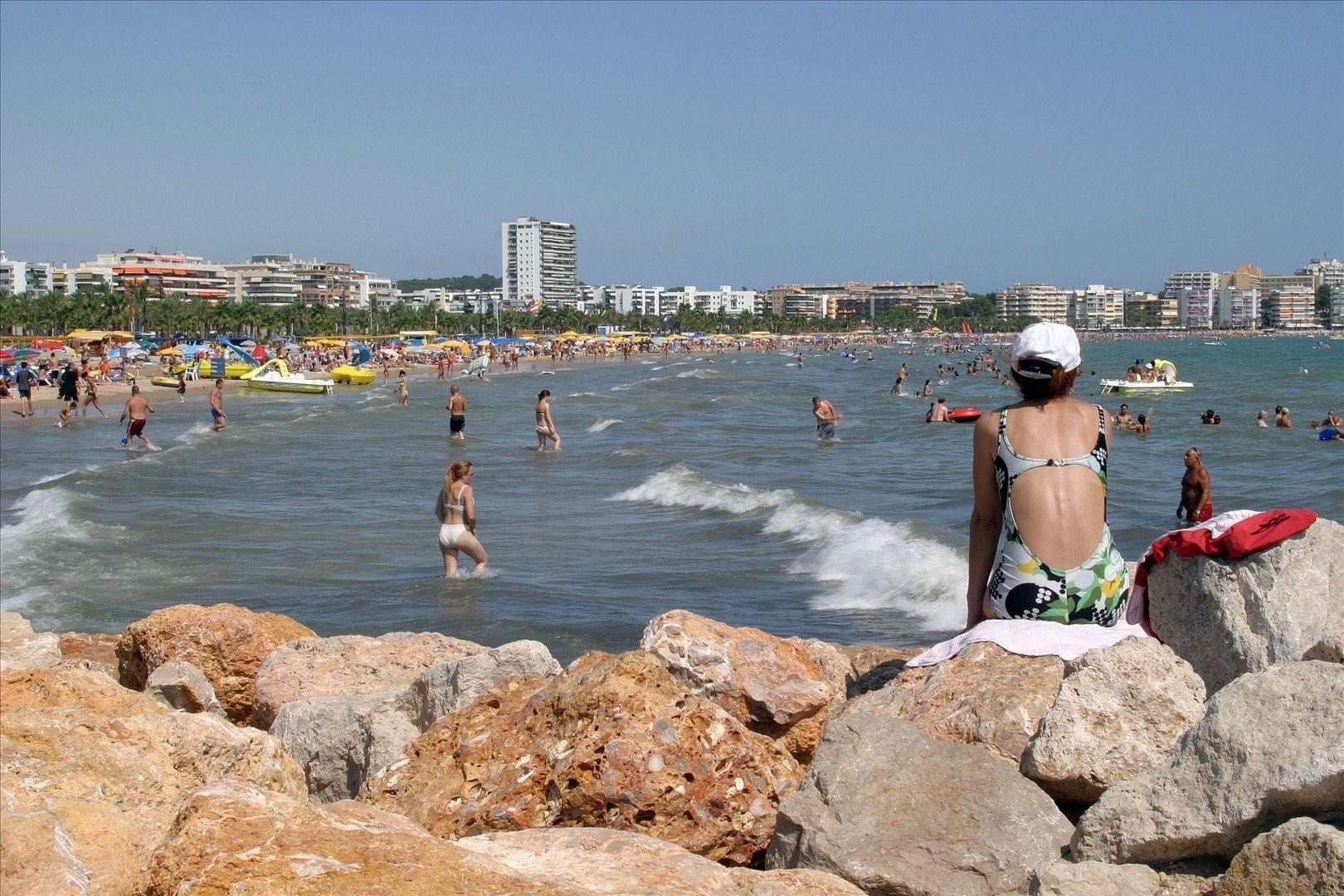 dónde comprar casa en España entre salou y tortosa nucleos