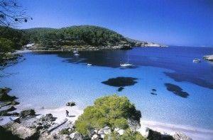 Десятка самых популярных островов Испании