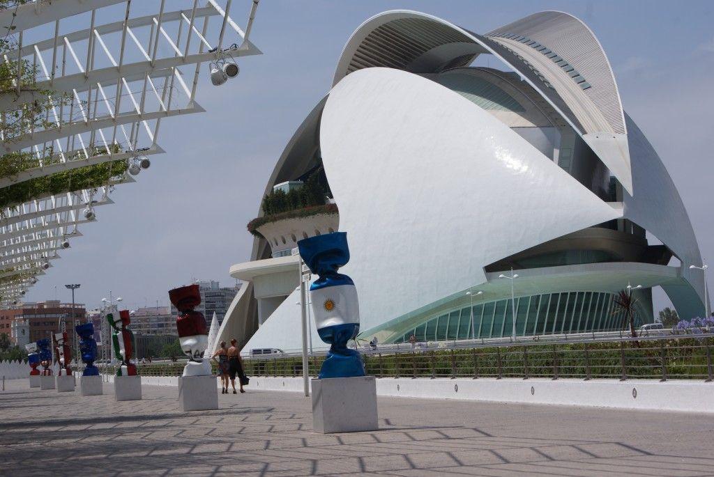 10 причин для покупки недвижимости в Валенсии