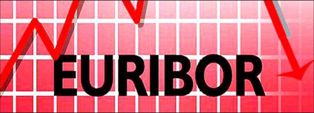 Годовая ставка Euribor на сегодня
