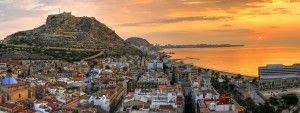 топ мест, где купить недвижимость в Испании