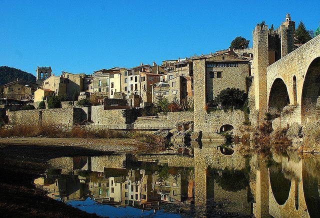 Купить деревню в Испании. Нестандартно, но прибыльно