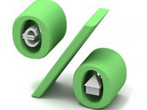 Очередное падение Euribor до минимальной отметки